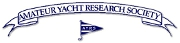 The Amateur Yacht Research Society