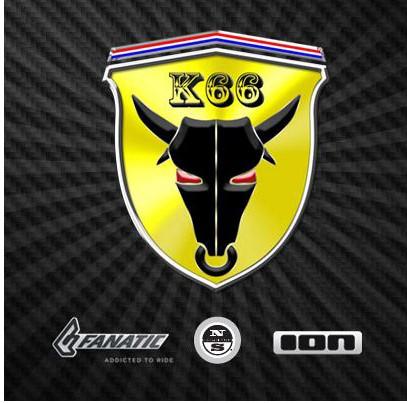 K-66.com: Fanatic, North Sails, ION